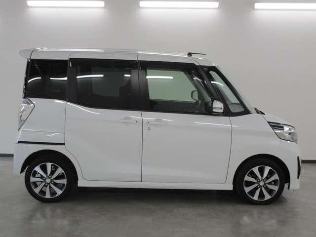「三菱」「eKスペースカスタム」「コンパクトカー」「埼玉県」の中古車4