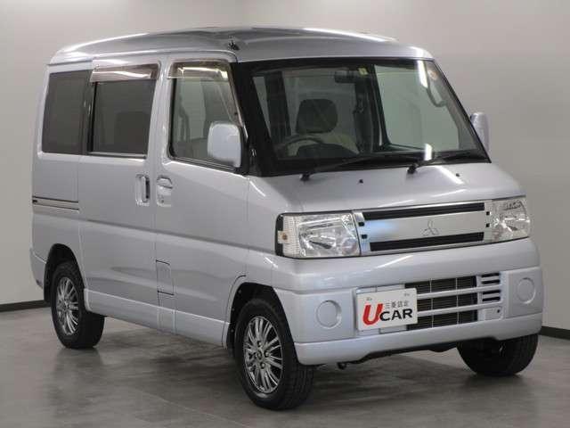 「三菱」「タウンボックス」「コンパクトカー」「埼玉県」の中古車3