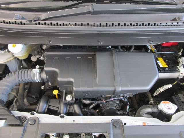 660 G セーフティパッケージ サポカー(17枚目)