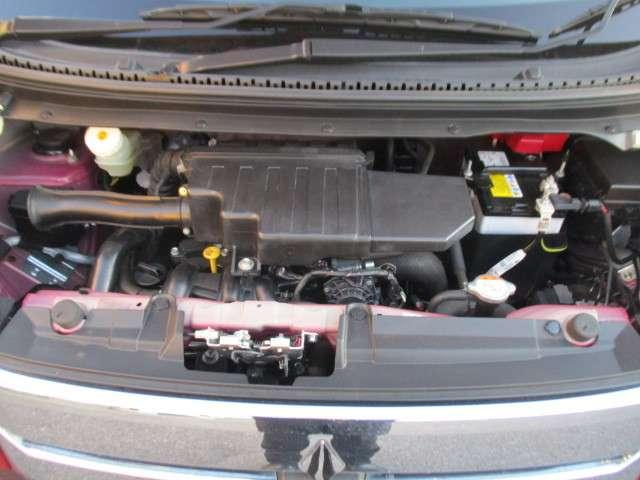 660 T eアシスト 4WD ナビ フルセグ(17枚目)
