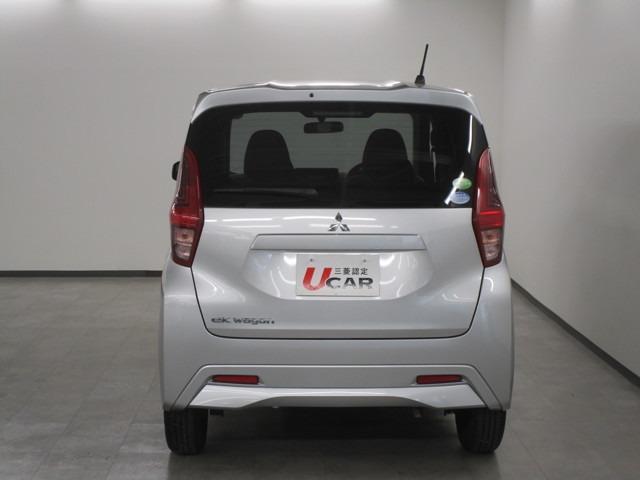 「三菱」「eKワゴン」「コンパクトカー」「長野県」の中古車7