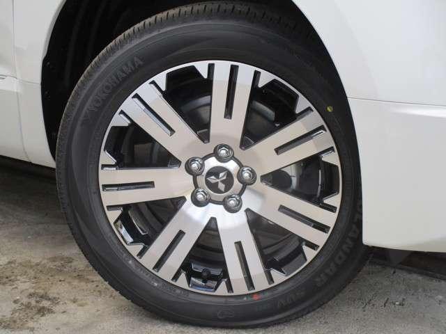 2.2 G パワーパッケージ ディーゼル4WD サポカーS(20枚目)