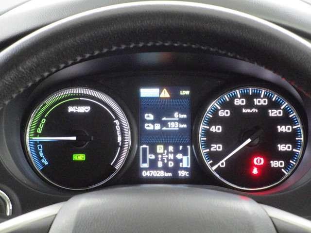 2.0 G プレミアムパッケージ 4WD(11枚目)