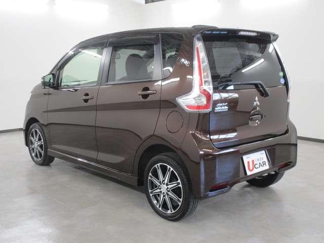 「三菱」「eKカスタム」「コンパクトカー」「東京都」の中古車7