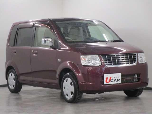 「三菱」「eKワゴン」「コンパクトカー」「東京都」の中古車6