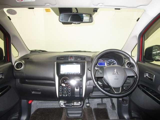 660 T セーフティパッケージ 4WD ナビ(9枚目)