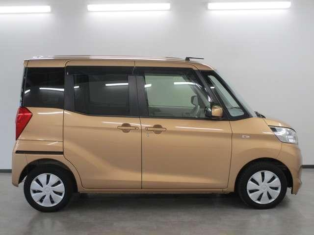 「三菱」「eKスペース」「コンパクトカー」「東京都」の中古車4