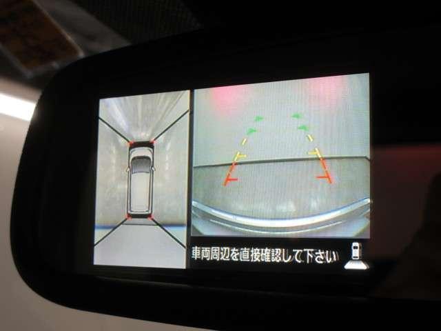 Gセーフティパッケージ メモリーナビ フルセグTV マルチカメラ(10枚目)
