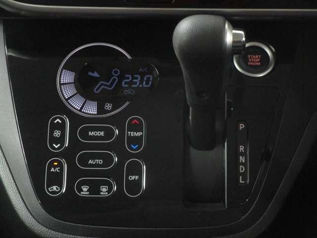カスタムT e-アシスト 4WD 衝突被害軽減ブレーキ 純正メモリーナビ マルチアラウンドモニター ETC スマートキー 両側電動スライドドア HIDヘッドライト インタークーラーターボエンジン ワンオーナー車 禁煙車(12枚目)