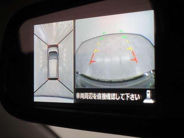 Tセーフティパッケージ サポカーS マルチカメラ(13枚目)