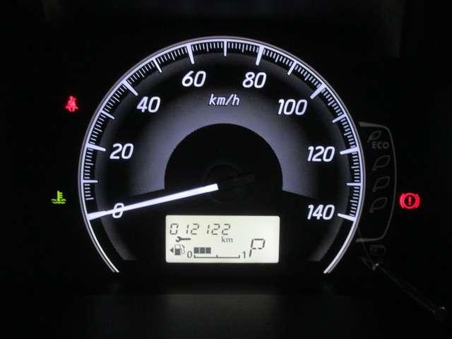 M e-アシスト 衝突被害軽減ブレーキ ワンオーナー アイドリングストップ フルオートエアコン オーディオレス(16枚目)