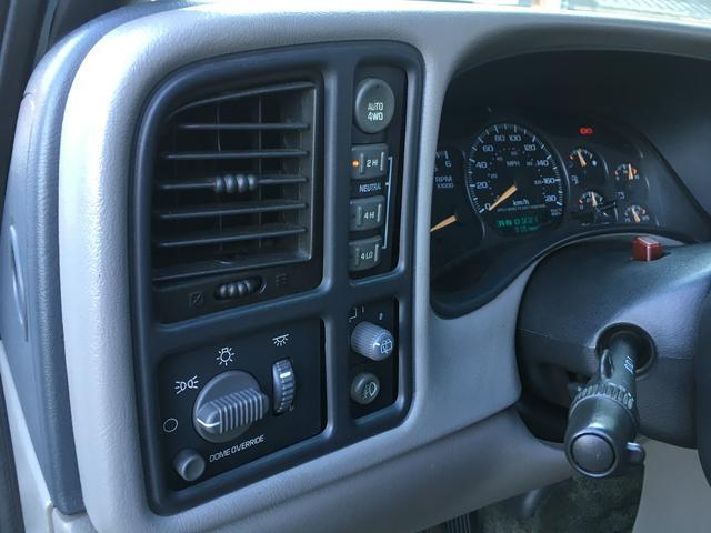 シボレー シボレー タホ 新並02モデル4WD革サンルーフ22AW1ナンバーHID