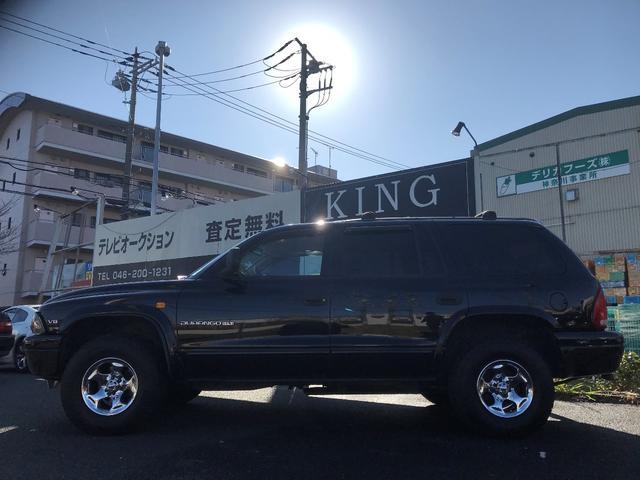 「ダッジ」「ダッジ デュランゴ」「SUV・クロカン」「神奈川県」の中古車7