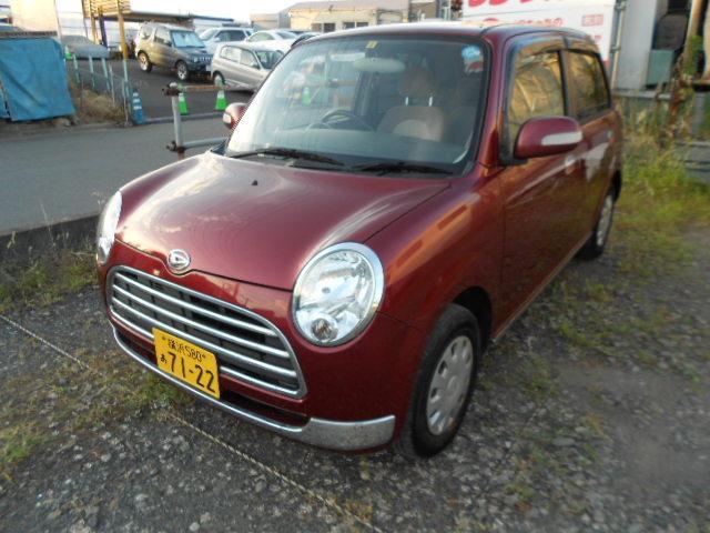 「ダイハツ」「ミラジーノ」「軽自動車」「神奈川県」の中古車7