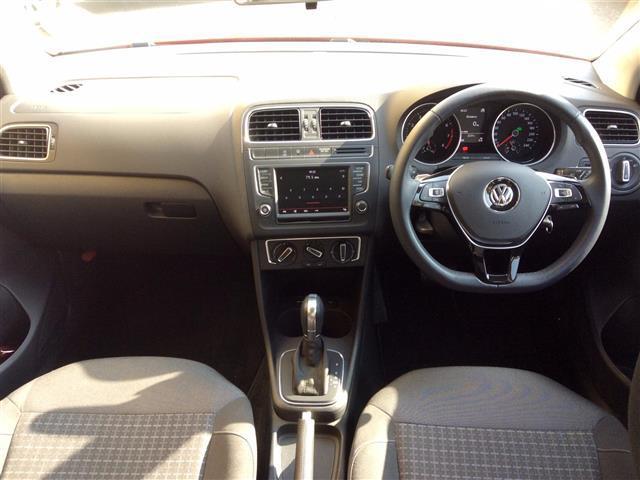 フォルクスワーゲン VW ポロ TSIコンフォートLブルーモーション ETC キーレス