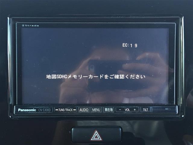 S 社外メモリナビ TV ETC キーレス(3枚目)