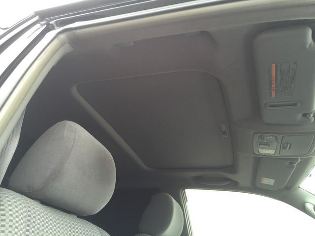 SSR-X LTD 4WD サンルーフ HDDナビ Bカメラ(14枚目)