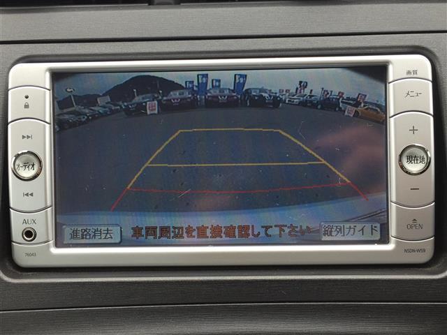 L ワンオーナー 急発進防止システム 純ナビ バックカメラ(5枚目)
