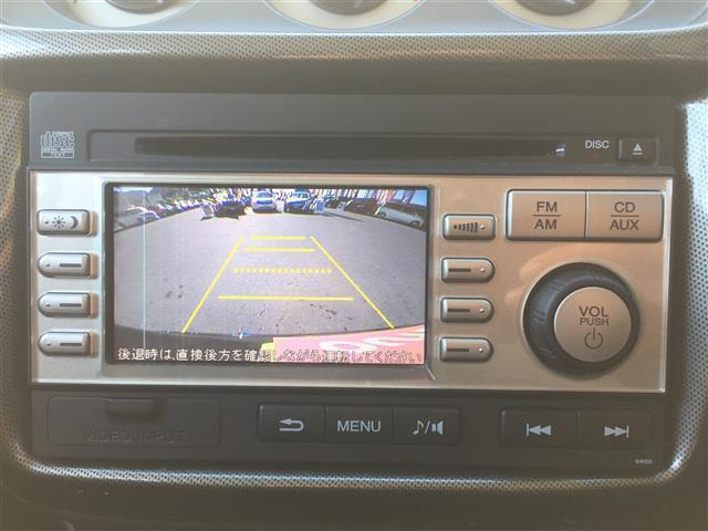 G ワンオーナー 4WD 純正オーディオ CD再生 バックカメラ 純正アルミホイール キーレス(4枚目)