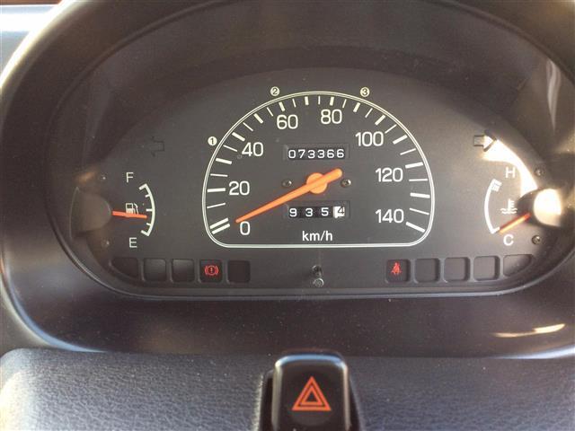 スバル ヴィヴィオ el-S ワンオーナー 5MT