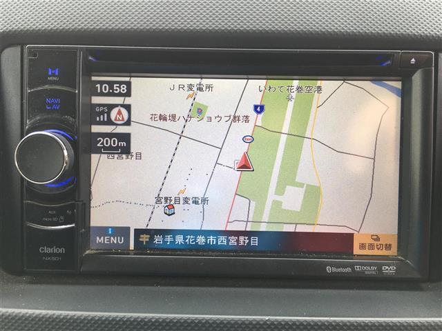 トヨタ bB S Wバージョン メモリーナビ ワンセグ キーレス CD