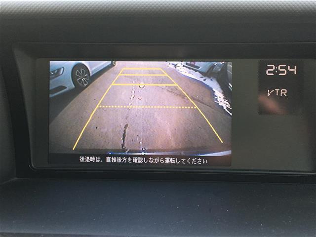 G Aero HDDナビ SP(14枚目)