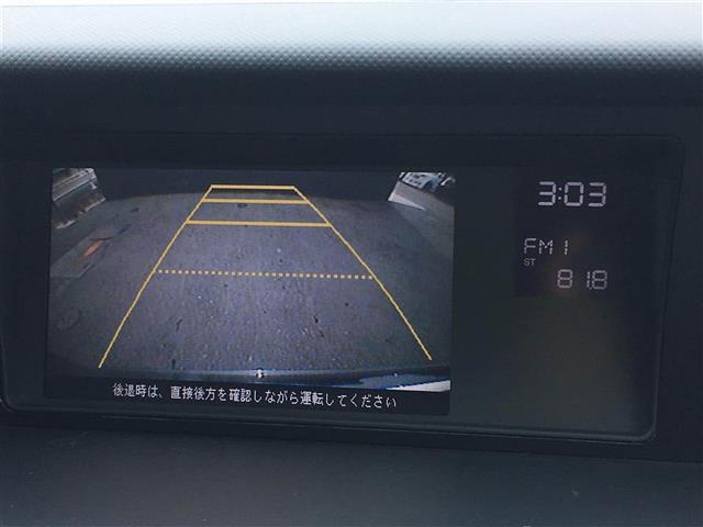 4WD HDDナビ バックカメラ クルコン HID(6枚目)