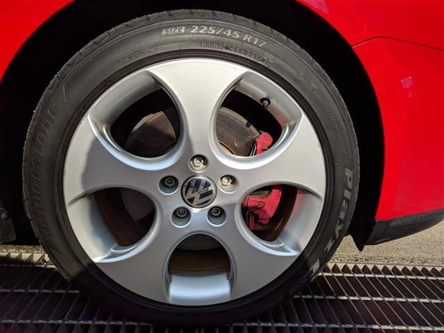 GTi 1オーナー HDDナビ フルセグ クルコン(9枚目)