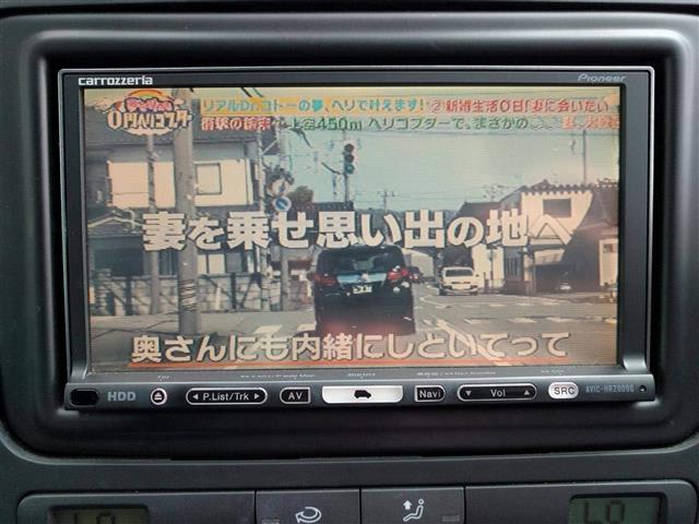 GTi 1オーナー HDDナビ フルセグ クルコン(18枚目)