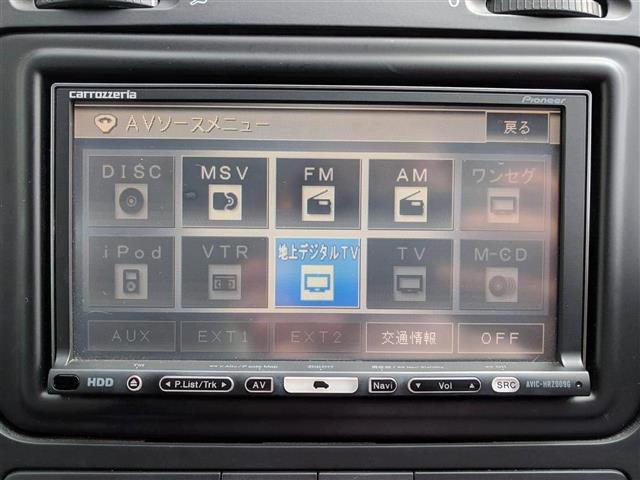 GTi 1オーナー HDDナビ フルセグ クルコン(19枚目)