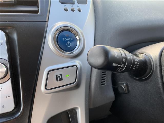 G プッシュスタート 純正HDDナビ フルセグTV バックカメラ クルーズコントロール ステアリングリモコン 革巻きハンドル ビルトインETC HIDヘッドライト フォグライト 電動格納ミラー(15枚目)