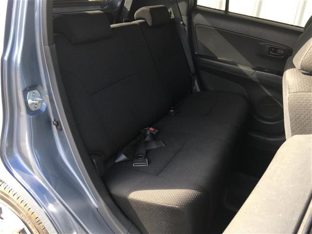 トヨタ bB S Garnet editionII
