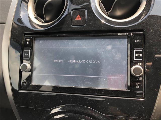 X メモリーナビ ETC スマートキー(3枚目)