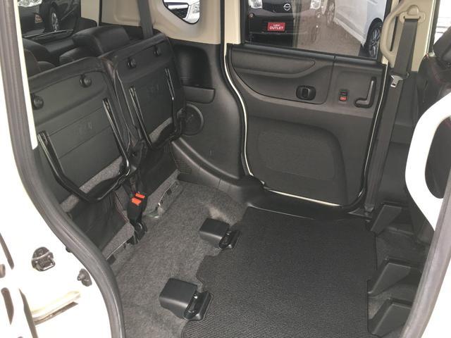 カスタムG-L HDDナビTV 左側自動ドア スマートキー(10枚目)