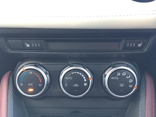 マツダ CX-3 XD ツーリングLPKG ブレーキサポート レーダークルーズ