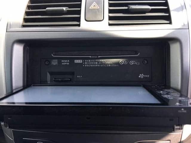 1.5X Gエディション 4WD 社外SDナビ スマートキー(7枚目)