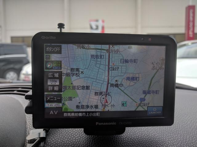 クーパー 社外SDナビ プッシュS OZ17アルミ(15枚目)