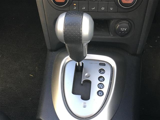 4WD 本革シート(8枚目)