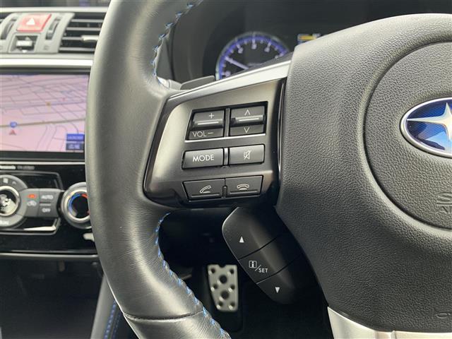 1.6GT-Sアイサイト 純正ナビ CN-LR700D AM FM CD DVD USB BT フルセグTV レーダークルーズ バックカメラ 衝突軽減 ETC レーンキーピングアシスト ダウンヒルアシストコントロール(15枚目)