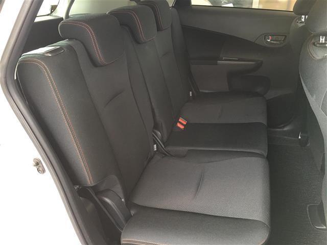 トヨタ ラクティス S ワンオーナー メモリーナビ バックカメラ ETC