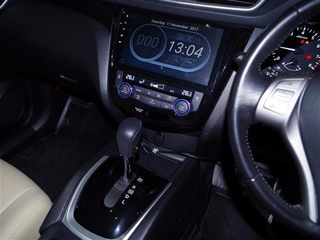 日産 エクストレイル 20X 2列 4WD ワンオーナー ETC スマートキー