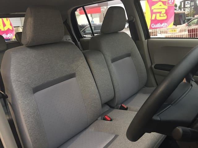 「トヨタ」「パッソ」「コンパクトカー」「鳥取県」の中古車14