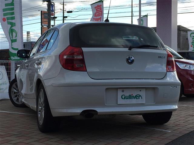 「BMW」「1シリーズ」「コンパクトカー」「鳥取県」の中古車2