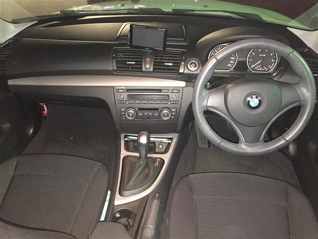 「BMW」「1シリーズ」「コンパクトカー」「鳥取県」の中古車3