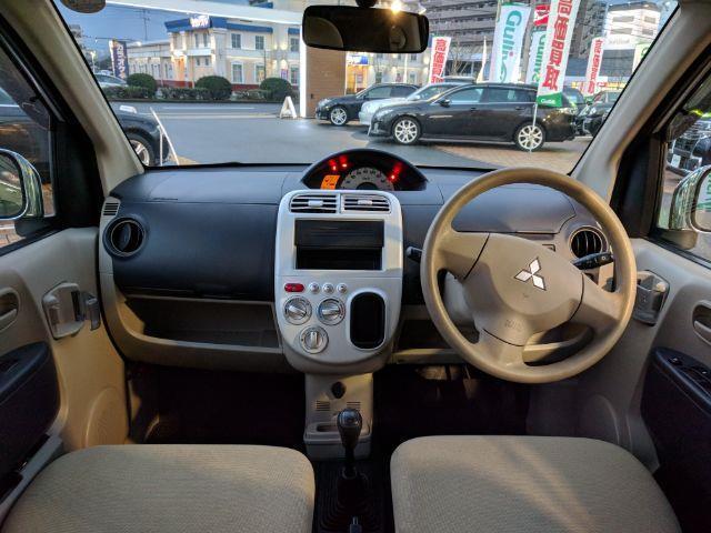 「三菱」「eKワゴン」「コンパクトカー」「鳥取県」の中古車3