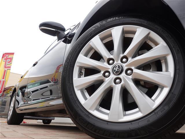 G サンルーフ・トヨタセーフティセンス・レーダークルーズコントロール・Bluetooth・フルセグTV・ビルドインETC・バックカメラ・LEDランプ・レーンディパーチャーアラート・プリクラッシュセーフティ(18枚目)