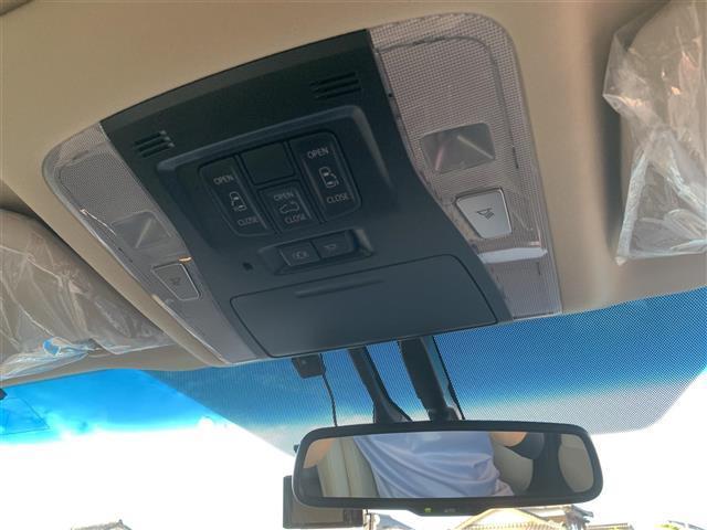 2.5V 10インチナビ 後席モニター モデリスタ サンルーフ バックカメラ 両側パワースライドドア ETC(25枚目)