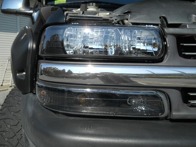 「シボレー」「シボレーシルバラード」「SUV・クロカン」「千葉県」の中古車3