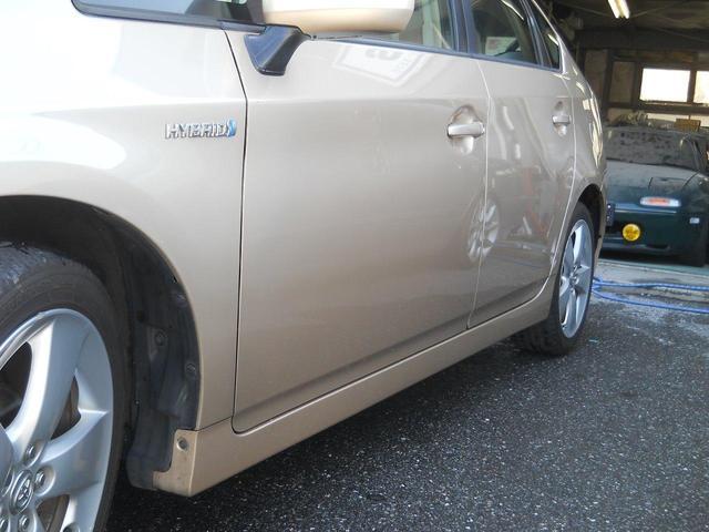 「その他」「プリウス」「セダン」「千葉県」の中古車21
