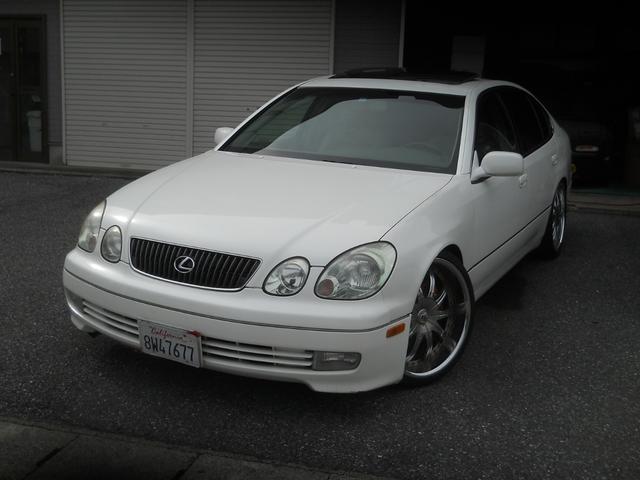 「レクサス」「GS」「セダン」「千葉県」の中古車2